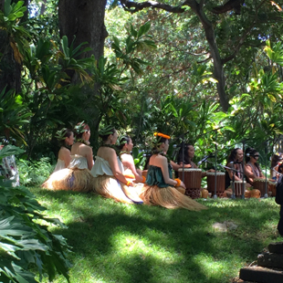 Prince Lot Hula Festival 2016 in Hawaii